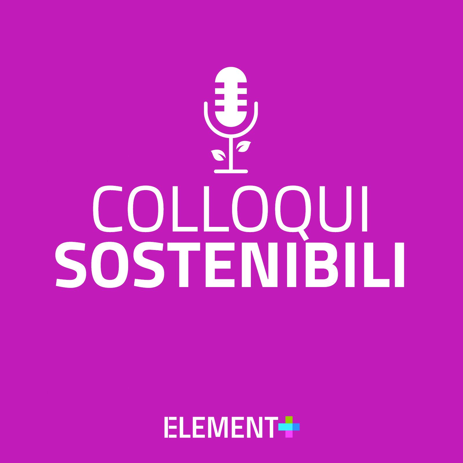Podcast Colloqui Sostenibili
